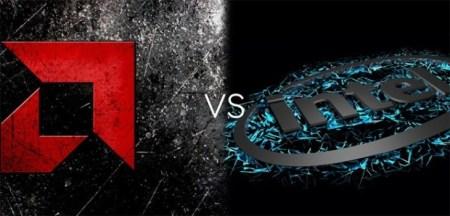 Рынок x86-процессоров в четвертом квартале: AMD продолжает откусывать у Intel долю во всех сегментах