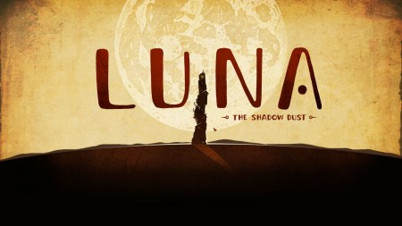 Luna: The Shadow Dust: головоломная история спасения луны