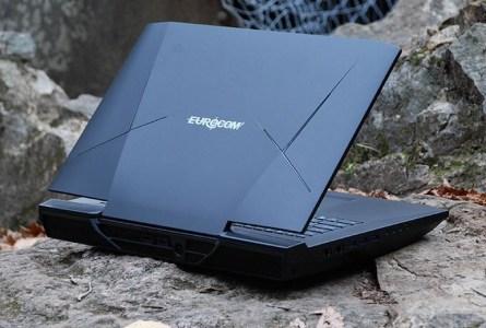 Нужен ноутбук с 28 ТБ твердотельного хранилища? Eurocom предлагает парочку таких