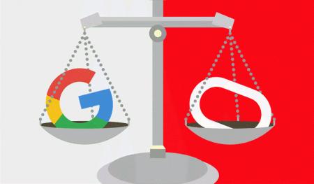 У Oracle готовы аргументы против Google в Верховном суде, которые будут заслушаны 24 марта