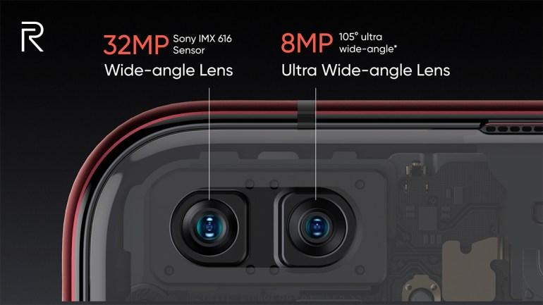 Анонсирован флагманский смартфон Realme X50 Pro с четырьмя камерами и поддержкой быстрой зарядки на 65 Вт