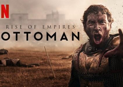 Рецензия на сериал Rise of Empires: Ottoman / «Восход Османской империи»