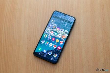 Смартфон Samsung Galaxy M31 будет мало отличаться от прошлогоднего Galaxy M30s