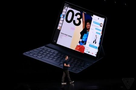 СМИ: Apple выпустит клавиатуру для iPad с интегрированным трекпадом уже в этом году
