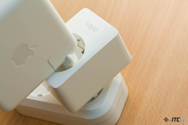 Знакомство с «умной» Wi-Fi-розеткой TP-Link Tapo P100
