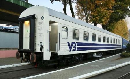 «Укрзалізниця» и Deutsche Bahn подписали еще один меморандум о взаимопонимании