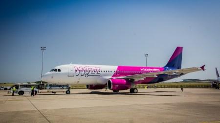 Мининфраструктуры предложило венгерскому авиалоукостеру Wizz Air запустить внутренние рейсы по Украине