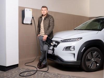 Украинская сеть зарядных станций дарит 100 кВтч заряда / 500 км пробега владельцам электромобилей за покупку домашней станции