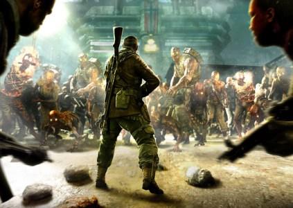 Zombie Army 4: Dead War – давай убьем Гитлеров. Опять.