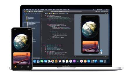 Apple представила универсальные покупки, которые позволяют приобретать одно приложение сразу для Mac и iOS