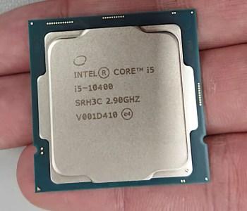 От €129 за младший Core i3-10100T (4/8) до €504 за топовый Core i9-10900K (10/20). Ориентировочные цены на новые настольные CPU Intel Core 10-го поколения (Comet Lake-S)