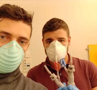 Медицинская компания угрожает судебным иском итальянским волонтерам за 3D-печать копий клапанов для аппаратов ИВЛ. Оригинал стоит $11 тыс., а они печатали за $1