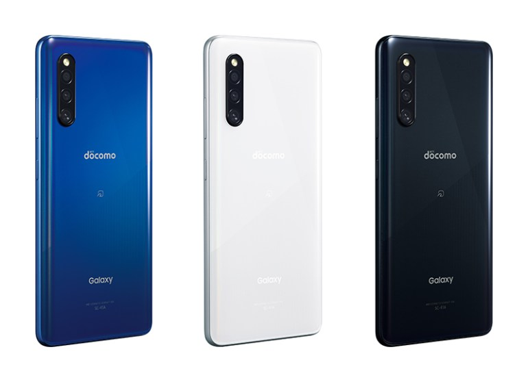 Новый компактный класс. Представлен среднеуровневый смартфон Samsung Galaxy A41 с экраном диагональю 6,1 дюйма