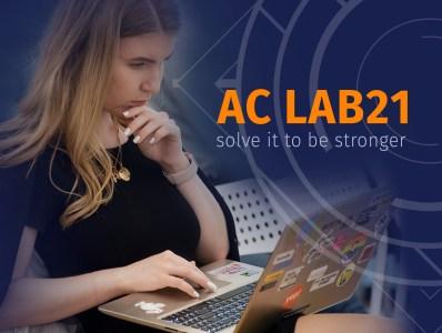В Украине запустили онлайн-платформу поиска антикризисных решений AС LAB21