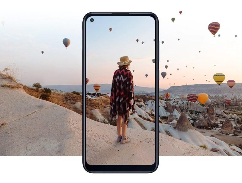Новый бюджетник Samsung Galaxy M11: большой экран Infinity-O, тройная камера и аккумулятор емкостью 5000 мА·ч