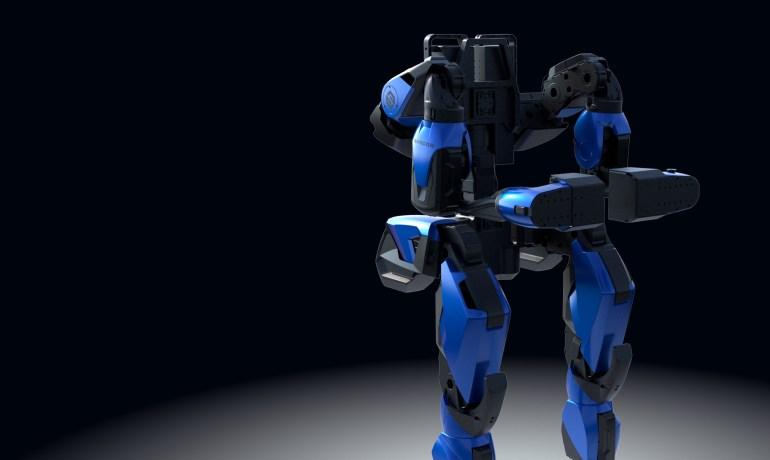 Sarcos Robotics показала возможные сценарии использования полноразмерного экзоскелета Guardian XO