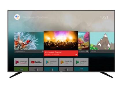 СМИ: Google может отозвать лицензию на Android, если производители телевизоров также будут сотрудничать с Amazon