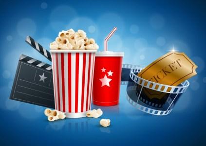 Последний уикэнд стал худшим для кинотеатров в США за последние 25 лет, только один фильм собрал в прокате больше $10 млн