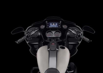 Android Auto появится на мотоциклах Harley-Davidson уже в этом году