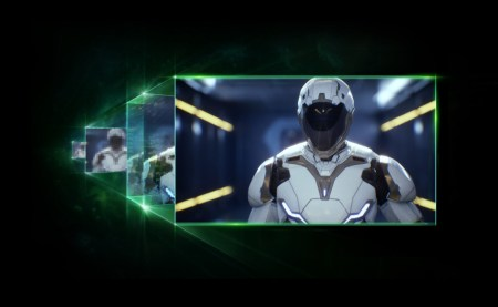 NVIDIA представила DLSS 2.0 – обновление технологии сглаживания на базе искусственного интеллекта