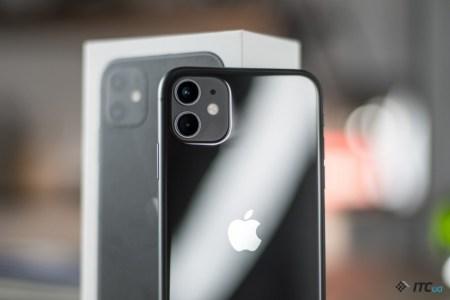 На фоне пандемии Apple ограничивает продажу iPhone — не больше двух в одни руки