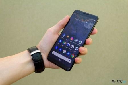 Google прекратила продажи смартфонов Pixel 3 и Pixel 3 XL