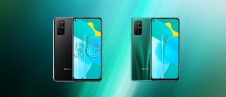 Конкурент Xiaomi Mi 10 Lite 5G. Представлен смартфон Honor 30S с SoC Kirin 820 5G, 64-мегапиксельной квадрокамерой и аккумулятором на 4000 мА·ч с поддержкой 40-ваттной зарядки