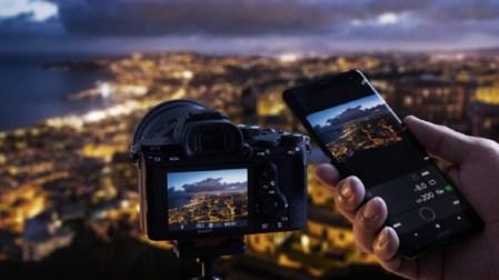 Sony объединяет подразделения по выпуску смартфонов, потребительских камер и телевизоров в единый бизнес Sony Electronics Corporation
