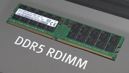 Cadence о DDR5: начальная ёмкость 16 Гбит и скорость 4800 МТ/с, более десятка процессоров с поддержкой DDR5 находятся в разработке