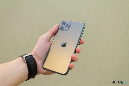 Новая 5-нм SoC A14 Bionic для iPhone 12 впечатляет производительностью в первых тестах