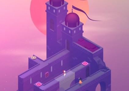 Monument Valley 2 раздают бесплатно в Google Play и App Store