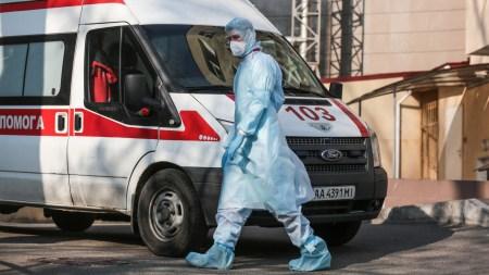 Поисковый гигант Google запустил собственный веб-ресурс, посвященный пандемии коронавируса Covid-19