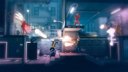 Инди-шутер My Friend Pedro выйдет на PS4