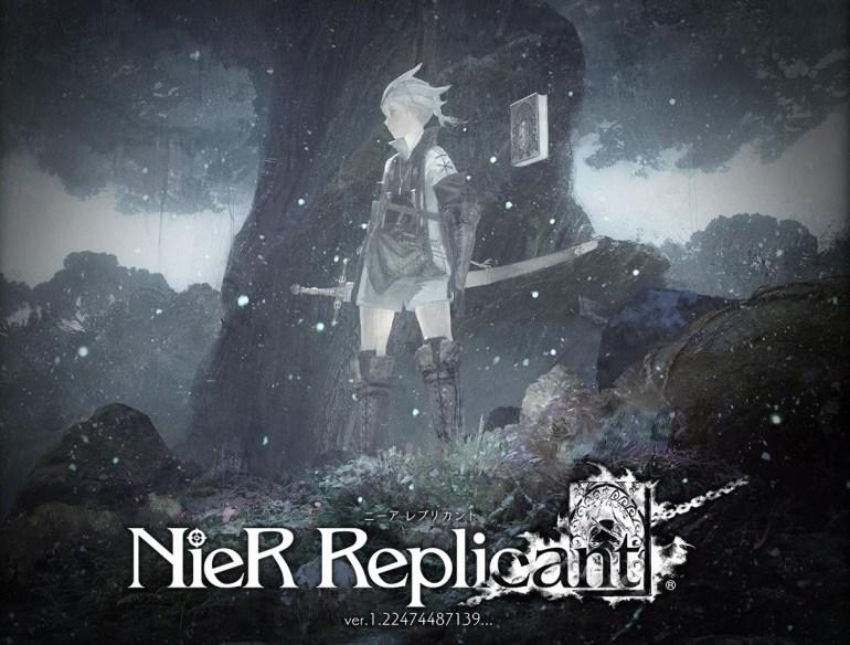 Компания Square Enix анонсировала сразу две новые игры по франшизе NieR - NieR Replicant ver.1.22474487139... и NieR Re[in]carnation