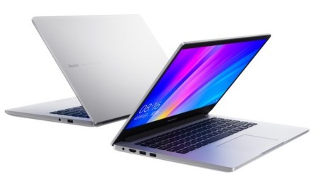 На подходе новый мобильный ПК RedmiBook 14 на 7-нм APU AMD Ryzen 4000