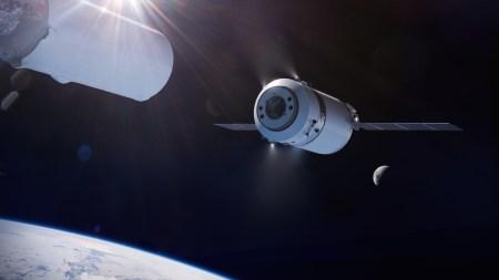 SpaceX получила контракт NASA на доставку грузов на окололунную станцию Gateway