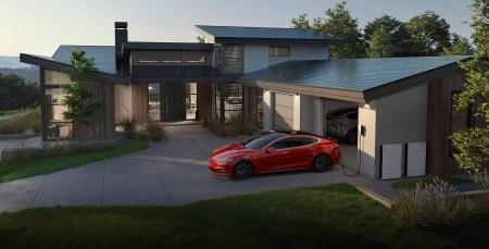 Илон Маск хочет, чтобы Tesla создала домашнюю систему климат-контроля, способную общаться с автомобилем для повышения эффективности