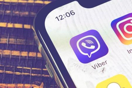 Мессенджер Viber вдвое увеличил число возможных участников групповых аудиозвонков после объявления пандемии коронавируса