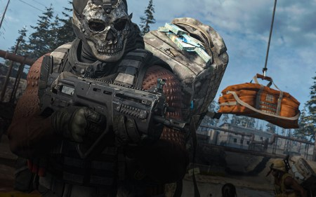 Анонсирована бесплатная кросс-платформенная королевская битва Call of Duty: Warzone с дополнительным режимом «Добыча»