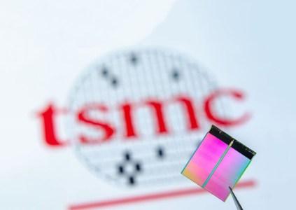 TSMC полностью загрузила 5-нанометровое производство, выпуск продукции начнется в апреле