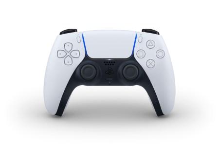 Sony показала DualSense — новый геймпад для игровой консоли PlayStation 5