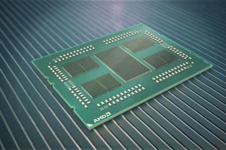 AMD представила трио высокочастотных 7-нм процессоров EPYC второго поколения. Вот на что они способны