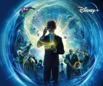 Disney снова перенесла релиз фэнтези-фильма Artemis Fowl / «Артемис Фаул» и выложила новый трейлер