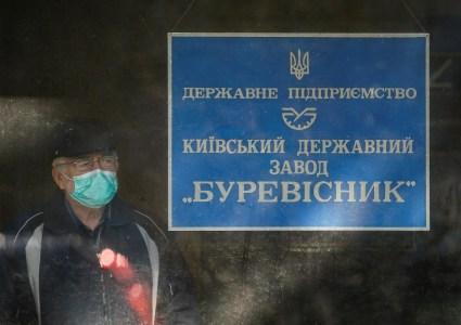 Нет практически никаких шансов, что киевский завод «Буревісник» сможет возобновить производство аппаратов ИВЛ