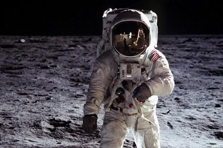 Трамп подписал указ в поддержку коммерческого освоения ресурсов на Луне и других небесных телах