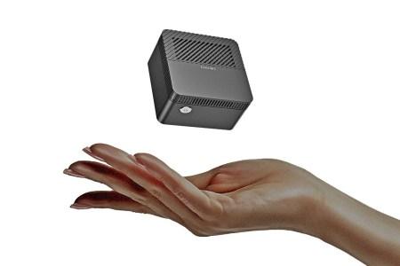 Сhuwi представила LarkBox – мини-ПК «наладонного» формата
