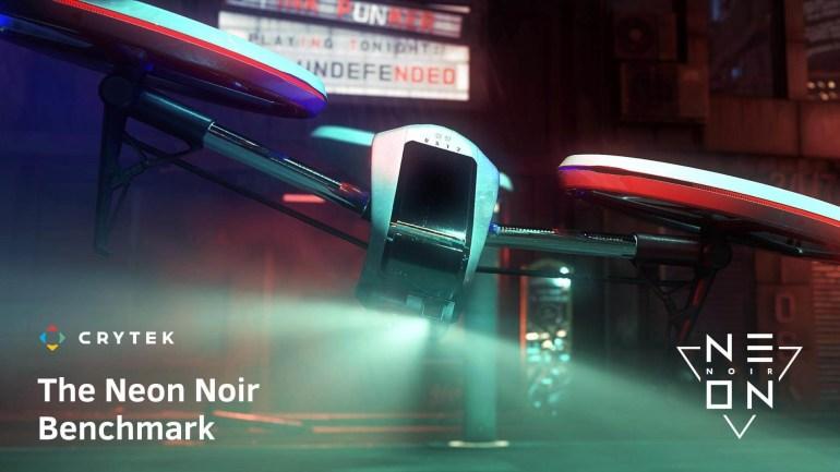 Neon Noir Benchmark