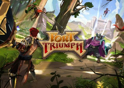 Fort Triumph – Heroes of XCOM and Magic