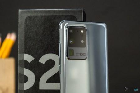 «Острее, чем человеческий глаз». Samsung нацелилась на создание 600-мегапиксельной матрицы