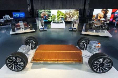 Honda разработает два электромобиля на платформе General Motors с батареями Ultium, сборка и продажа новинок стартует в Северной Америке в 2024 году
